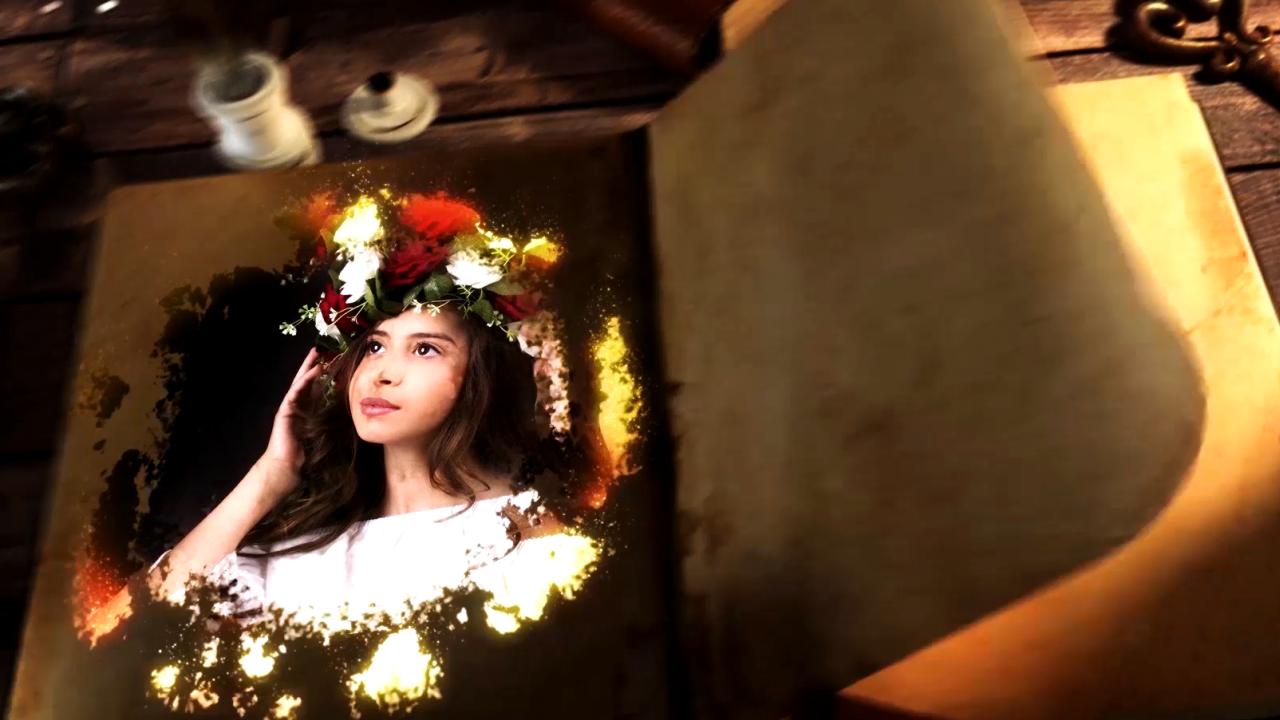 קליפ כניסה לבת מצווה | Tomorrowland
